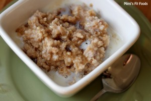 Steel Cut Oats for Slow Cooker - Overnight