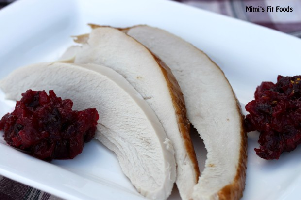 Alton Brown, Good Eats Roast Turkey