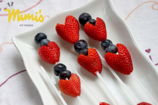 Berry Heart Skewers1 - Mimi's Fit Foods