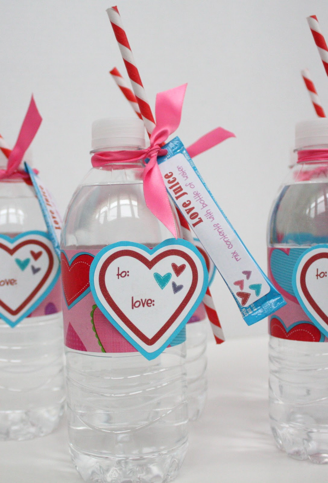 Top 5 Healthy, No Candy Valentine Ideas – Mimi's Fit Foods
