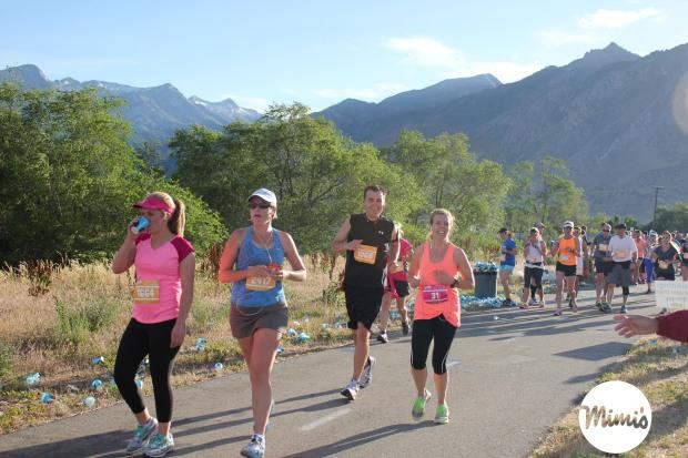 Half Marathon Bliss_2014-5 | Mimi's Fit Foods