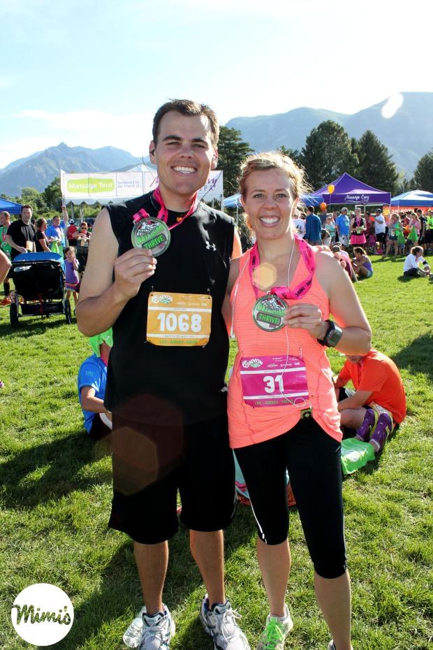 Half Marathon Bliss_2014-6 | Mimi's Fit Foods